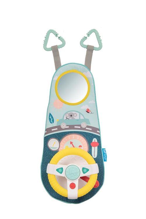 Taf Toys siège auto jouet junior 71 cm polyester
