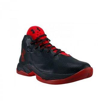 a7ca2669800 ... chaussure de basketball under armour stephen curry 2.5 noir rouge pour  enfants pointure 37.5 chaussu