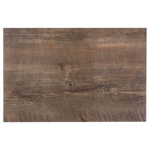 Secret de Gourmet - Set de table design bois Authentic - L. 30 x l. 45 cm - Chêne - Authentic