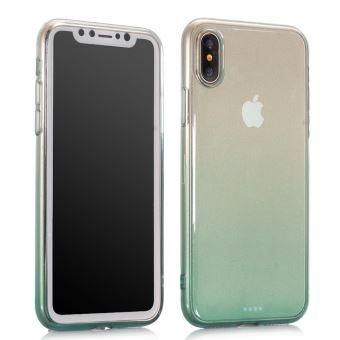 coque iphone x degrader