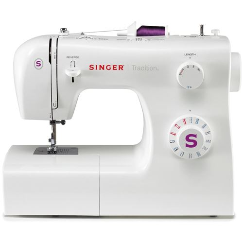 Machine A Coudre Singer Tradition 2263