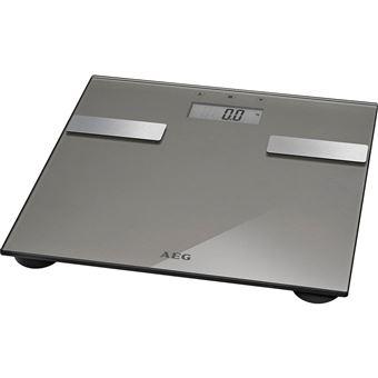 AEG Personenweegschaal titanium PW 6544 FA