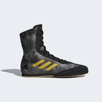 Boxe Hog 43 Plus Noir Adidas Anglaise Box Chaussure QdreoWCxB
