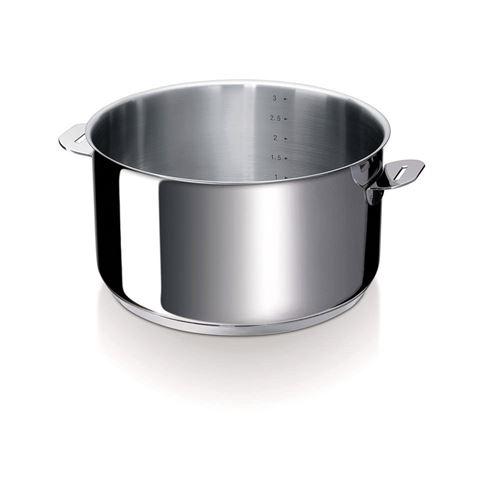 Corps de casserole 14 cm Evolution - Beka