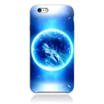 coque iphone 8 lumineuse