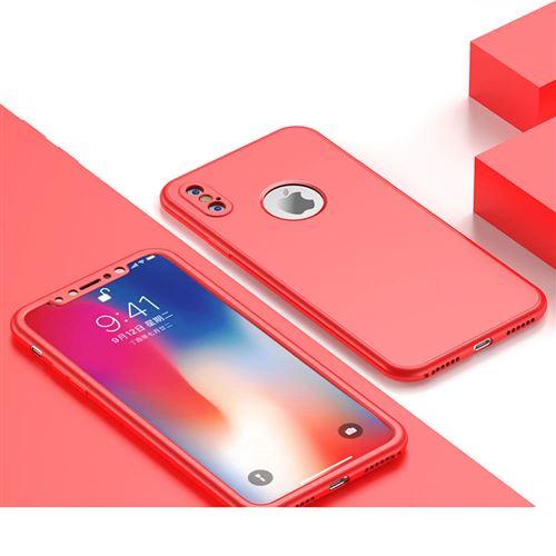 coque integrale silicone iphone xs max