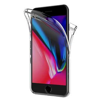 coque slim iphone 8 integrale