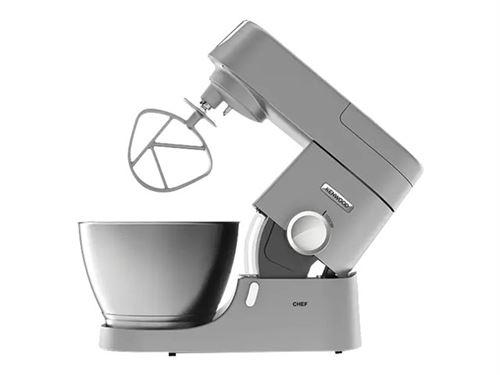 Robot pâtissier Kenwood KVC3100S 1000 W Argent