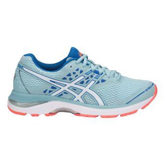 running asics gel femme 44