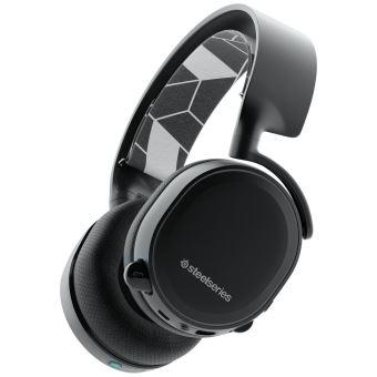 Steelseries Arctis Bluetooth Casque Gaming Sans Fil Toute La