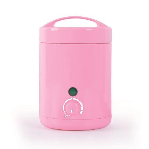 Perfect Beauty Chauffe Cire Mini Wax Rose125 Gr