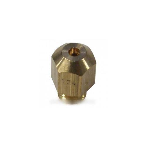 Injecteur gaz nat 124 sr pour cuisiniere beko - 431100008