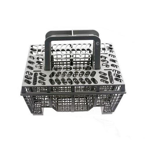 Panier a couverts Lave-vaisselle 1118228103 ARTHUR MARTIN ELECTROLUX, ELECTROLUX, ARTHUR MARTIN, FAURE, JUNO, ZANUSSI - 55901