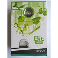 TECHNEXT OZOBOT BIT STARTER PACK - BLANC