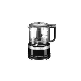 Mini robot ménager 0.83l 240w noir onyx - 5KFC3516EOB KITCHENAID