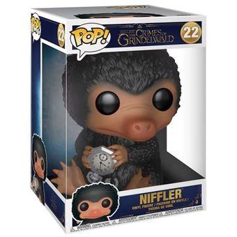 Funko Pop Niffler Les Animaux Fantastiques 8