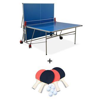 9b6264f5e1d92 Table de ping pong OUTDOOR bleue