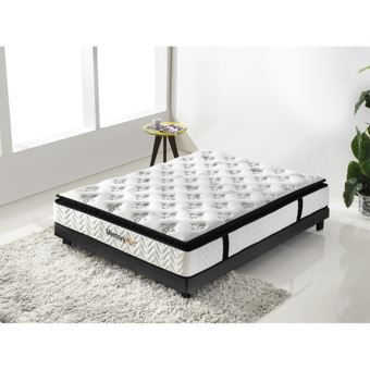 ensemble matelas sommier memorypur eclipse 180x200 achat prix fnac. Black Bedroom Furniture Sets. Home Design Ideas