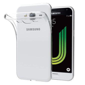 coque samsung j3 en silicone