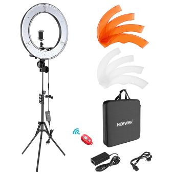 Neewer Camera Photo Video Eclairage Kit 48cm Exterieur 55w 5500k