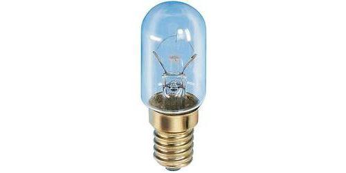 Ampoule de four Barthelme E14 25 W 1 pc(s)