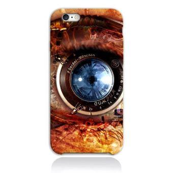 coque iphone 8 oeil