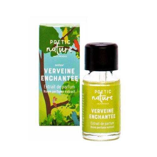 Concentré de parfum verveine enchantée