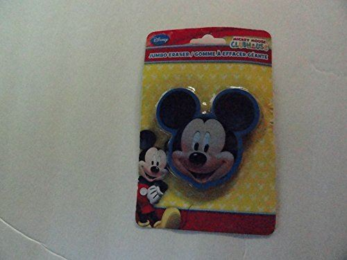 Gomme Jumbo Mouse de Mickey