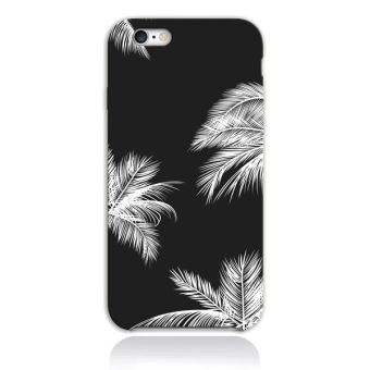 coque iphone 8 palmier