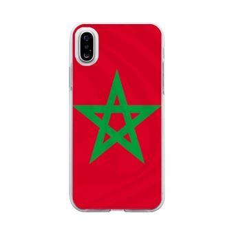 iphone x coque motif