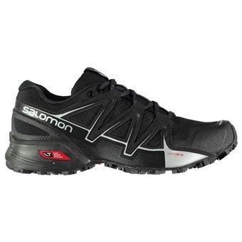 Chaussures de running trail Salomon Hommes - Chaussures et chaussons de sport - Achat & prix