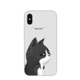 coque iphone xs max mous