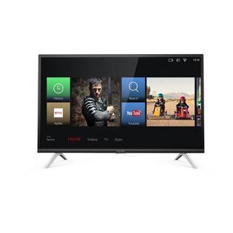 "Thomson 40FE5606 - 40"" Klasse (39.5"" zichtbaar) LED-tv - Smart TV - Android TV - 1080p (Full HD) 1920 x 1080 - zwart"