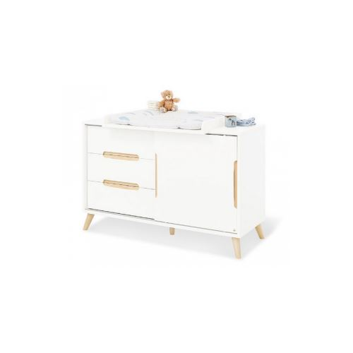 Pinolino Commode a langer Move extra large