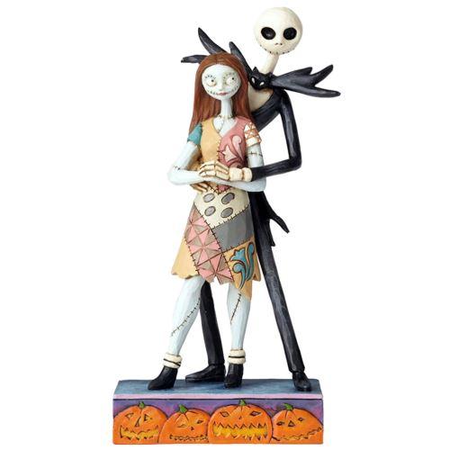 Statuette de Collection Sally et Jack - The Nightmare