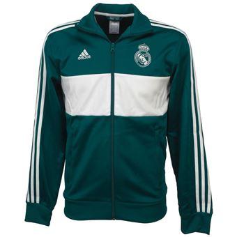 Adidas Performance Veste Real Madrid 3s Veste Club Homme Football - Achat    prix   fnac 62ce67c69705