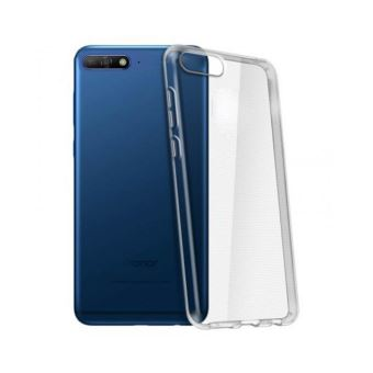 coque huawei y6 2018 ultra mince