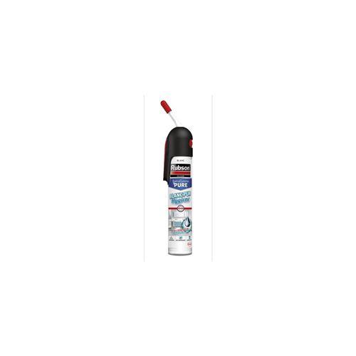 RUBSON Mastic sanitaire Gachette 200ml Blanc pur
