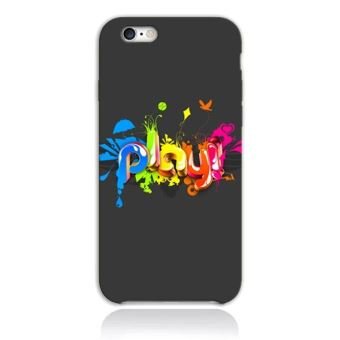 coque iphone 8 play