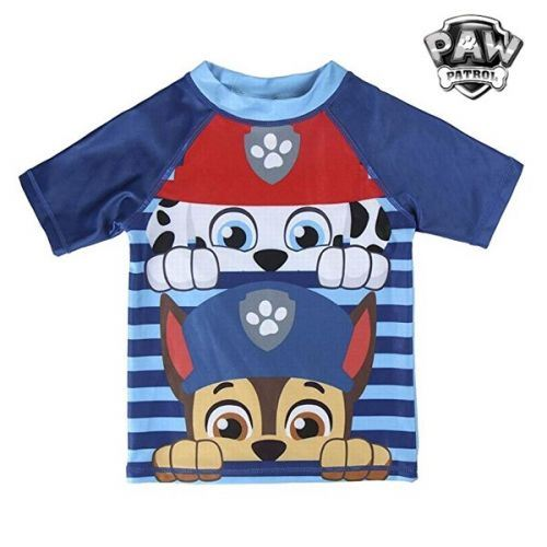 T-Shirt de Bain The Paw Patrol 72758 - 5 ans
