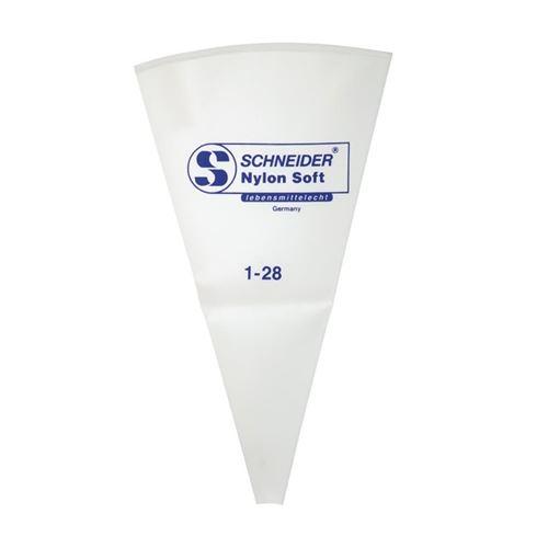 Poche à douille extra souple 280 mm