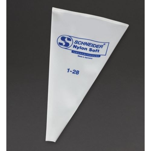 Poche à douille extra souple 340 mm