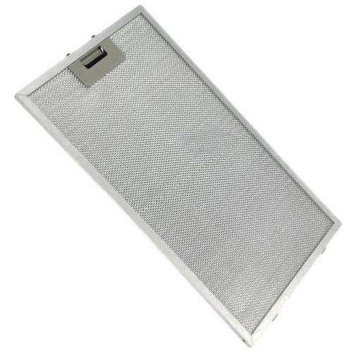 Filtre métal anti-graisses Hotte AS6018287 BRANDT, SAUTER - 285730