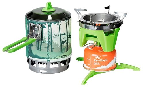 Fire-maple Cuiseur compact Star X3 volume 0,8 litres