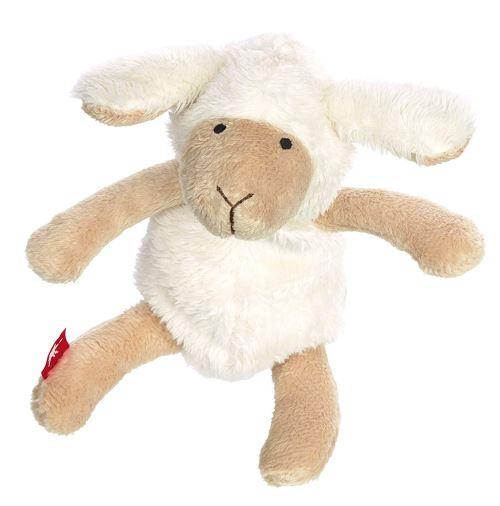 Bébé Mixte Mini Peluche Granulés Mouton