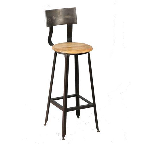 Chaise de bar - JACK