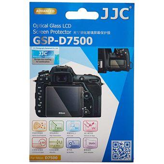 3 Pi/èces - Film Protecteur Vitre 9H brotect Anti-Reflet Protection Ecran Verre Compatible avec Nikon D500 Mat