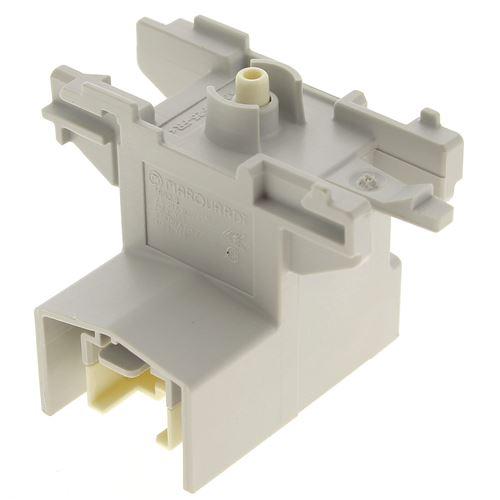 Interrupteur pour Lave-vaisselle Bosch, Lave-vaisselle Siemens, Lave-vaisselle Neff, Lave-vaisselle Viva