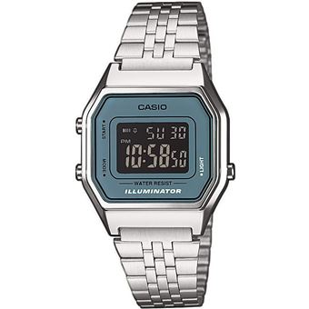 collection de montres casio fille