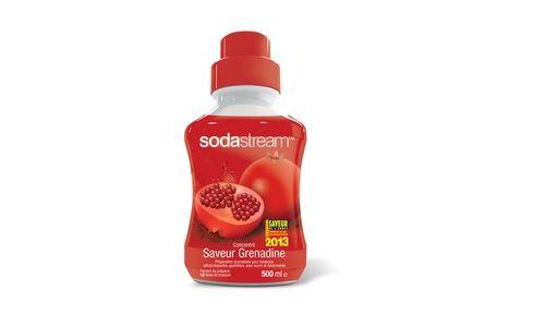 Sirop et concentré Sodastream SODASTREAM CONCENTRE GRENADINE 500 ML
